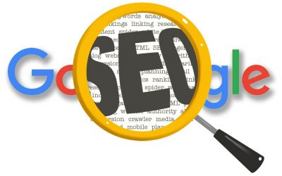 SEO is the new black!