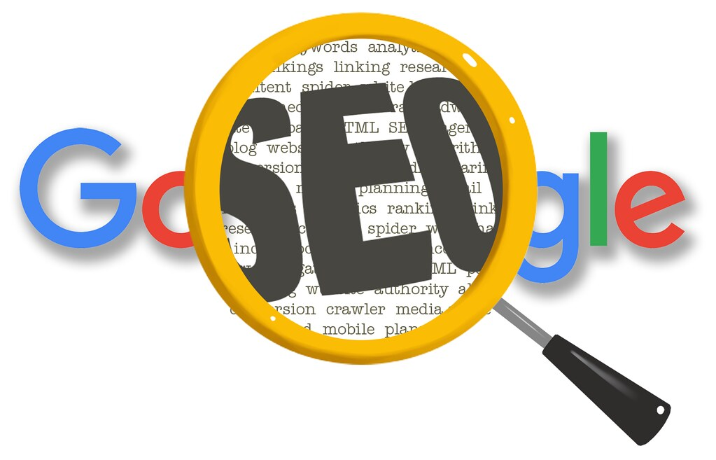 Seo is the new black