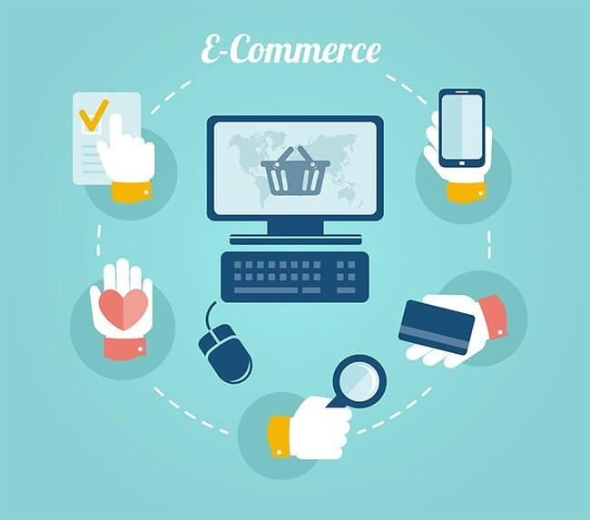 5 ways to create a strong e-commerce website for your business