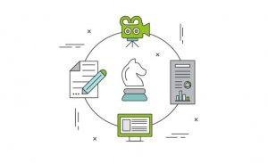 Documented Content Marketing Strategies