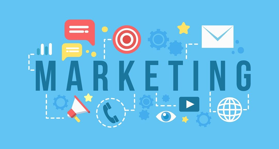 In the COVID-19 outbreak, there are some reasons why brands should use digital marketing