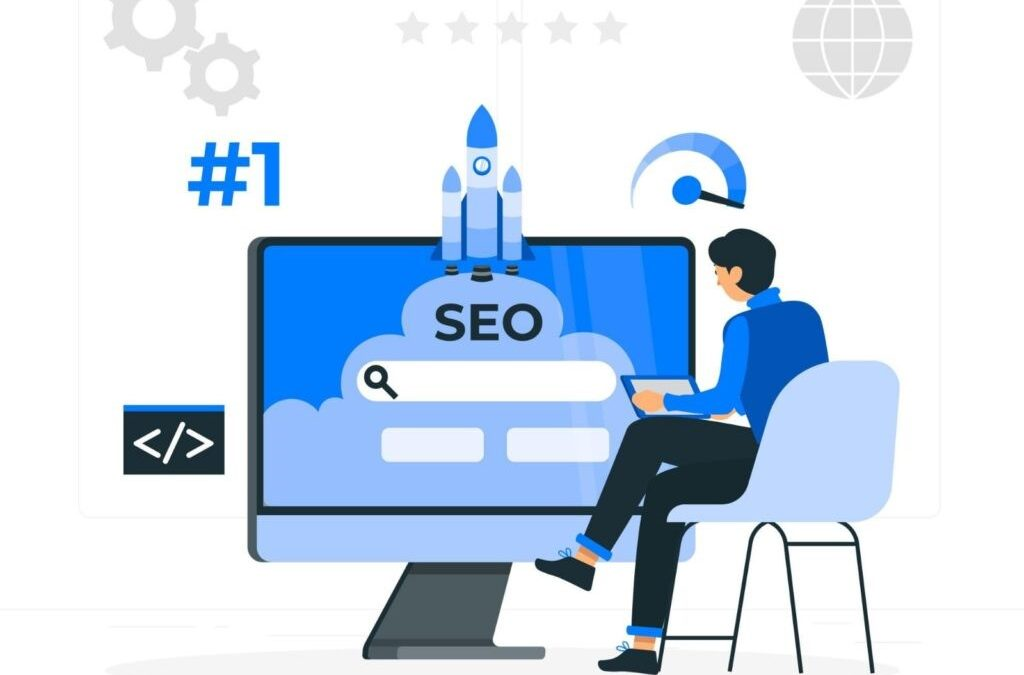What is the significance of SEO for your website?