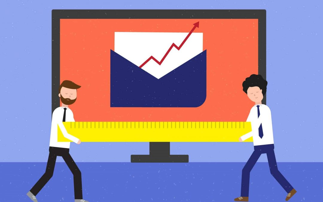 Every marketer should be aware of these 12 email marketing metrics