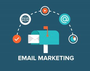 6 Reasons Why Email Marketing Is Crucial