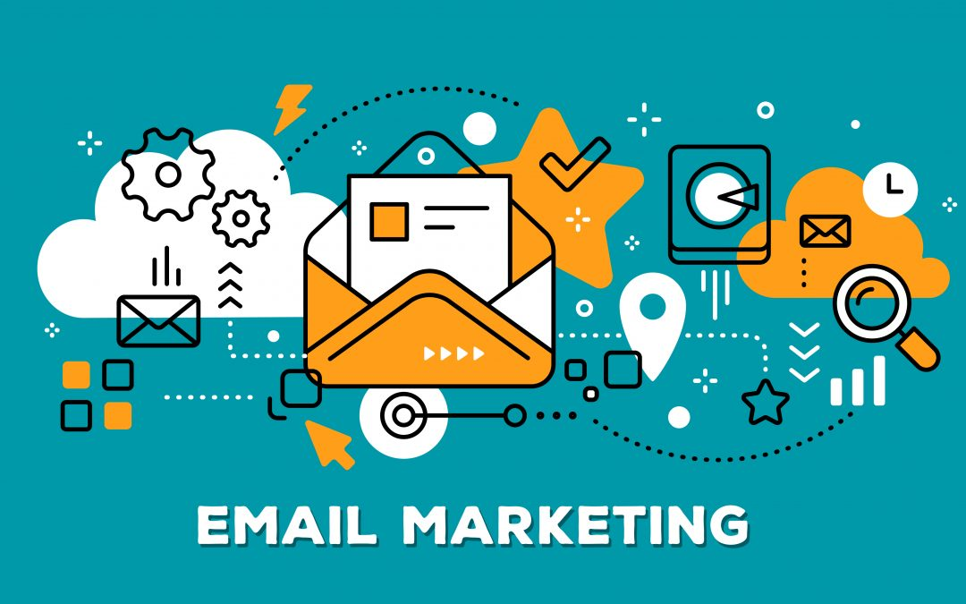 6 Reasons Why Email Marketing Is Crucial in Internet Marketing